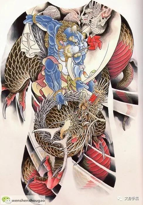 郑州天龙纹身纹身谈关公含义|洗纹身-郑州天龙纹身工作室