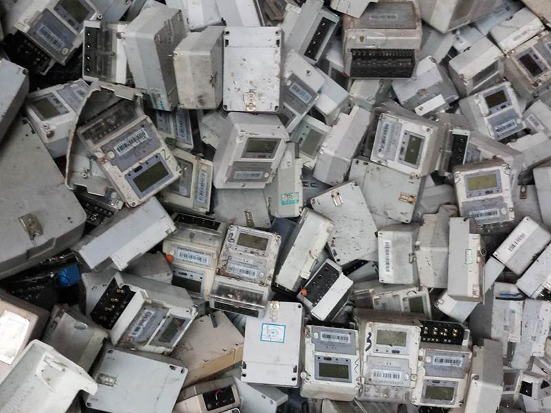 废旧电表回收哪里好