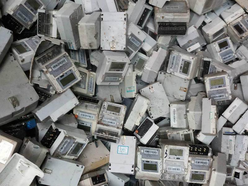 二手电度表回收