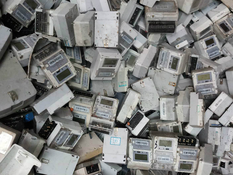 废旧电表回收厂家