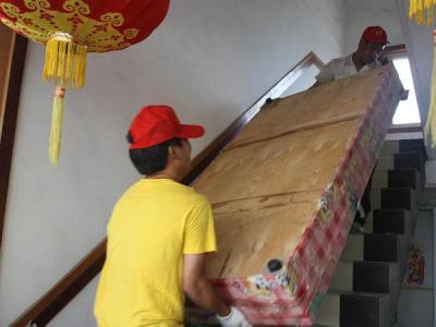 搬家首要从细节抓起,搬家公司扮演重要角色-重庆联瑞搬家有限公司