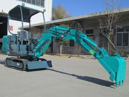LZ-16A微型挖掘机|LZ-16A微型挖掘机-混凝土泵一站式采购平台