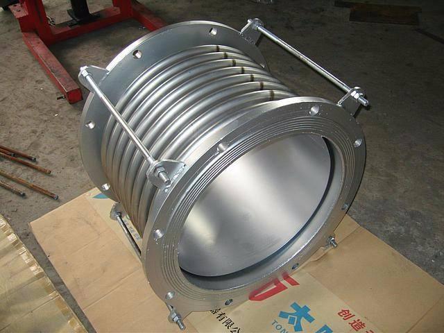 補償器 補償器系列-滄州泰鋼管道有限公司.