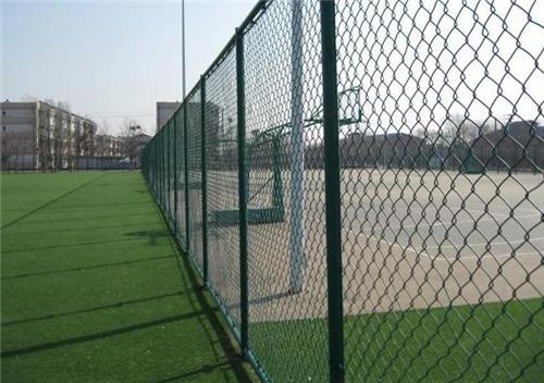 球場圍欄網|圍欄網系列-廣西卓歐金屬制品有限公司