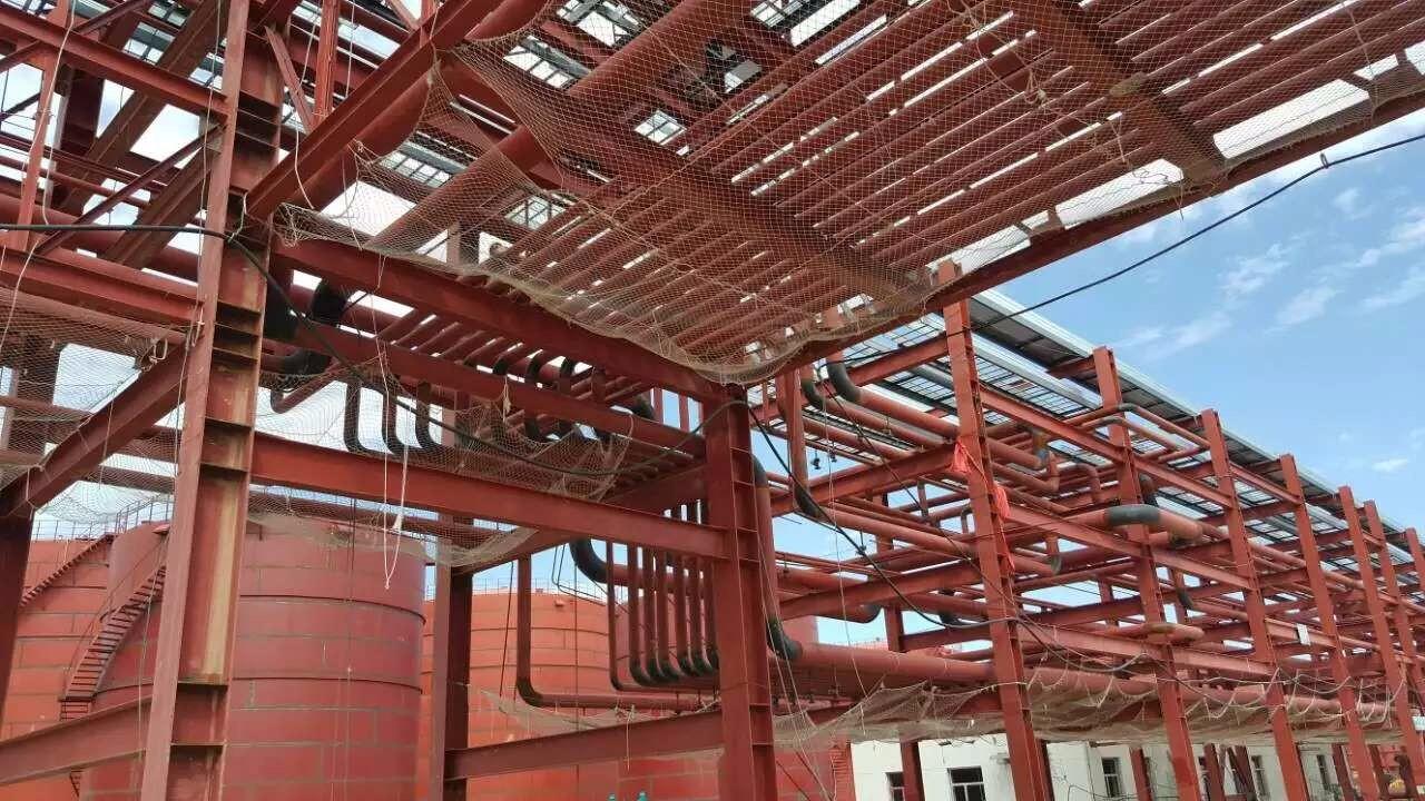 寧夏寶利化工采購鋼管管件|行業資訊-滄州泰鋼管道有限公司.