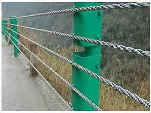 缆索护栏|围栏网系列-南宁市卓欧金属制品有限责任公司