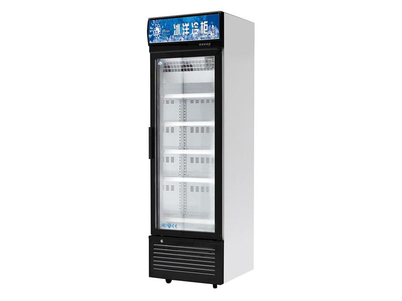 单门超低温展示柜(医用冷柜)012.jpg
