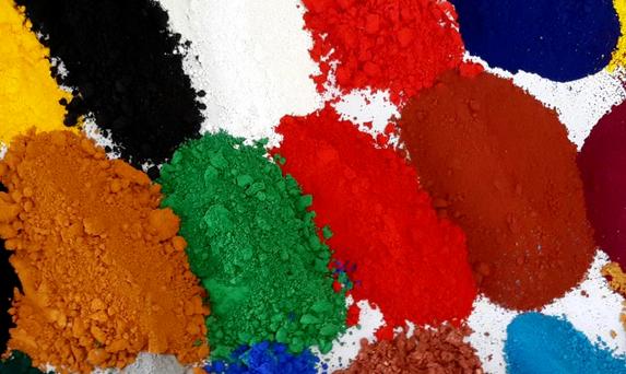粉末涂料对人体有害吗