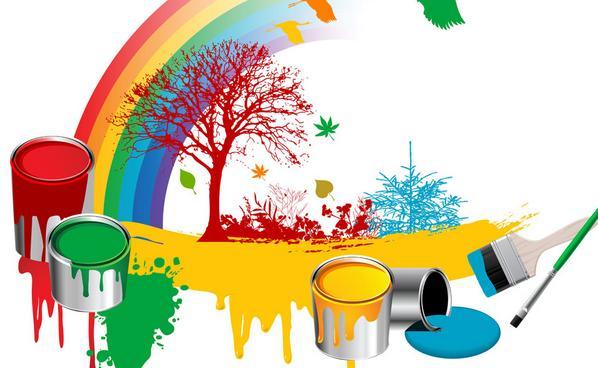 水性涂料是什么
