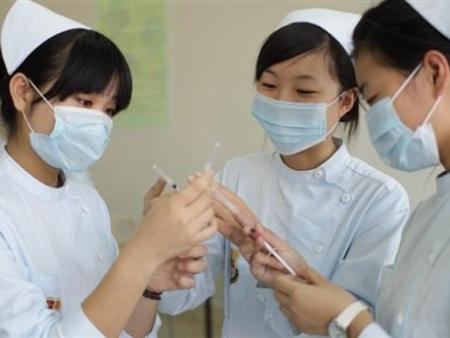 比较好就业的要数医学类专业_【重庆职业技术学院】