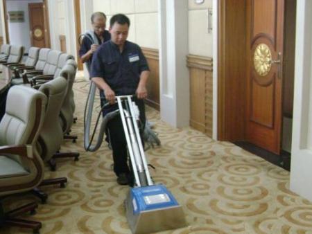 重庆开荒保洁流程及办法