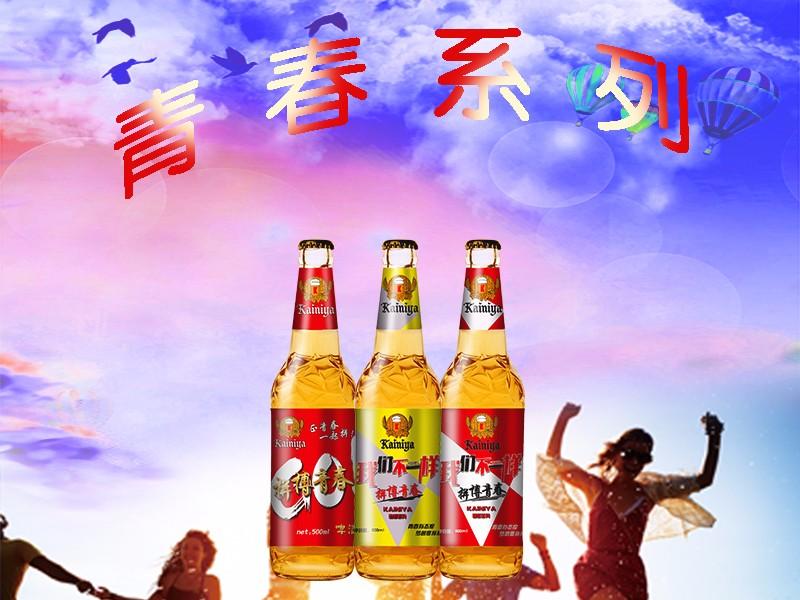 新品品牌啤酒诚招加盟