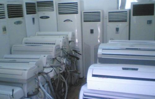 正确的空调使用方法你真知道吗_质信家电回收