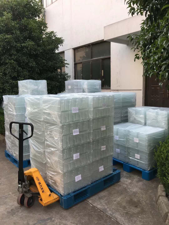 【创捷包装】第一笔网销订单顺利发货!-苏州创捷包装印刷有限公司