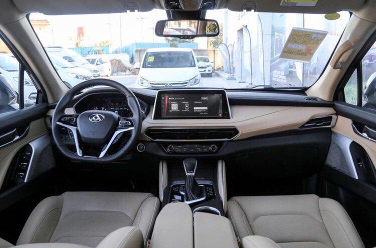 D90 SUV|上汽大通-盘锦远翔汽车销售有限公司