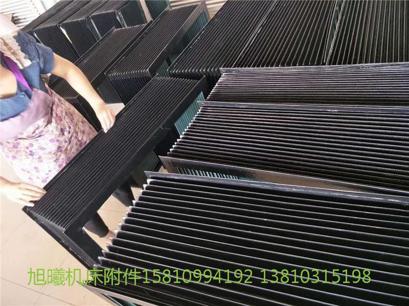 江蘇定製風琴式防護罩耐高溫防護罩伸縮式防護罩皮老虎|新聞動態-滄州利來娛樂AG旗艦廳製造有限公司
