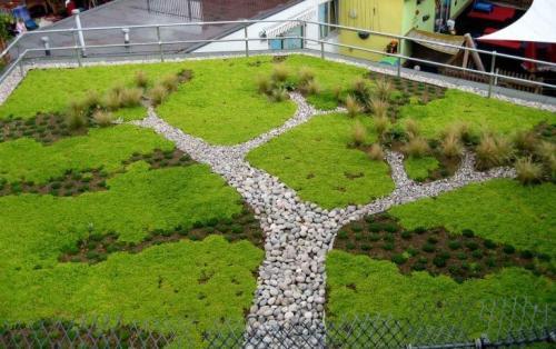 小区绿化施工服务流程标准/方案/收费