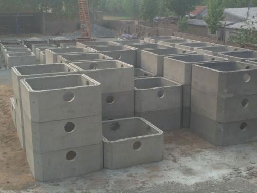 重庆重庆成品化粪池工艺流程产品详情-重庆文元环保工程有限公司