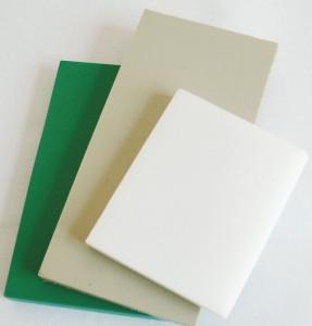 带您初识PP板加工制作产品的特色与分类|PP板知识-重庆旭泰机电设备有限公司