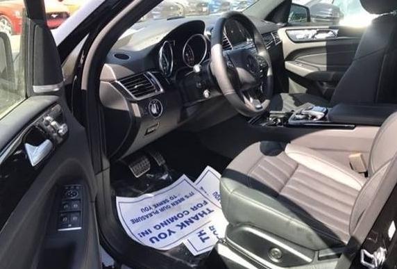 奔驰GLE400|奔驰GLE400-辽宁博亚欧汽车销售服务有限公司