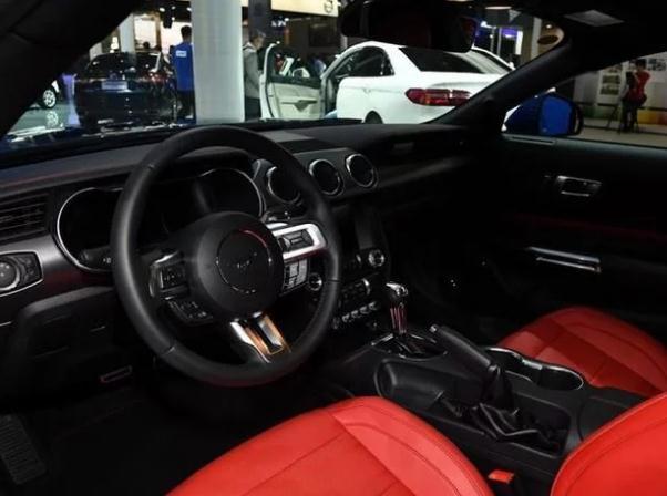 福特野马|福特-辽宁博亚欧汽车销售服务有限公司
