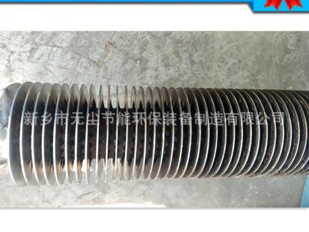 翅片管換熱器