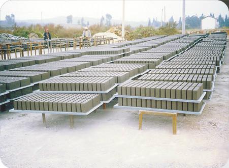 土壤固化剂免烧砖