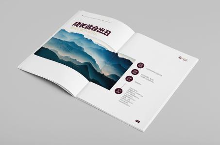 彩页印刷的基本流程介绍及制造留意事项_【重庆印刷公司】