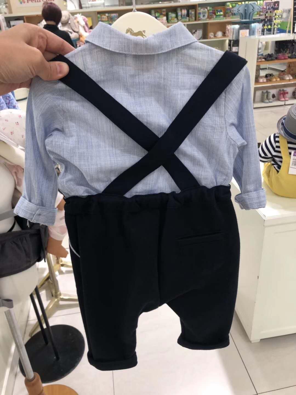 18童装秋季新款|公司资讯-烟台泽轩服装有限公司