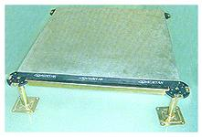防静电复合活动地板