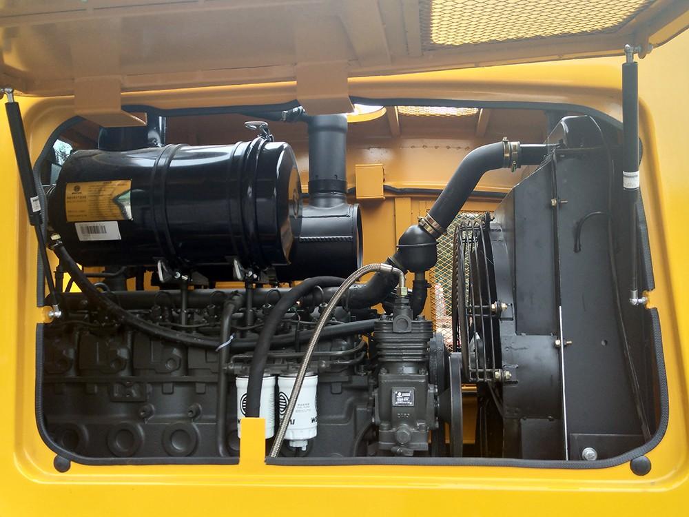 山工品質3噸裝載機 ZW39C-2.5噸-青州市中威機械有限公司