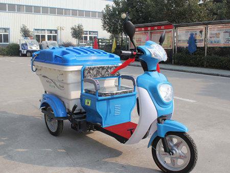 开封三轮保洁车  【沃森全面环保】|三轮保洁车-河南沃森环保科技有限公司