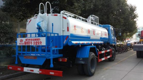 郑州洒水车  【沃森】值得信赖|洒水车-河南沃森环保科技有限公司