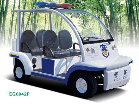 许昌巡逻车 认准【沃森】  |巡逻车-河南沃森环保科技有限公司