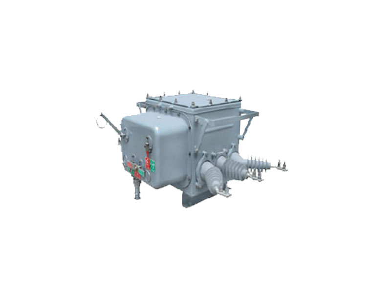 ZW20(A)-12F柱上分界真空断路器|高压开关-浙江万商电力设备有限公司