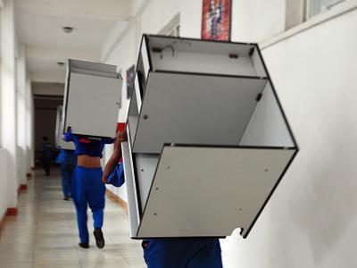 合理组织好搬家的行程搬家公司告诉你-重庆联瑞搬家有限公司