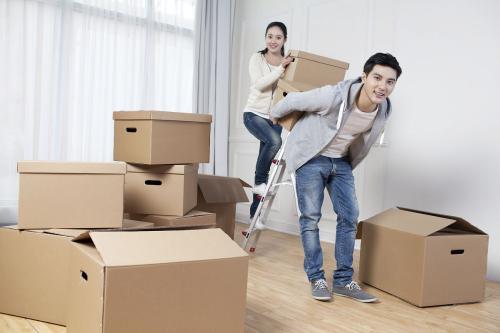 一个人应该怎样搬家,正确的搬家攻略!_重庆搬家公司