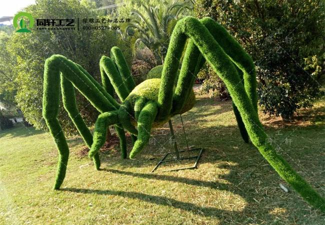 绿雕方案设计师苏海峰|设计团队-沭阳同轩工艺品有限公司