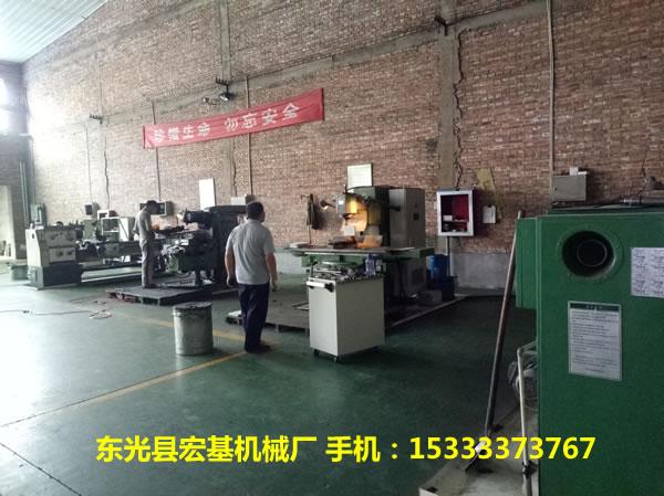 新型缝焊机-后进料缝焊机|缝焊机类-东光县宏基机械厂