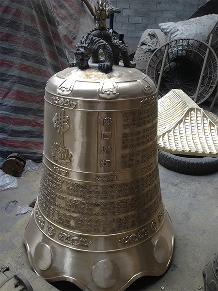 温州口碑好铜钟厂|铜钟-瑞安市戴氏法器有限公司