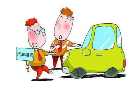 濮阳大东方租车