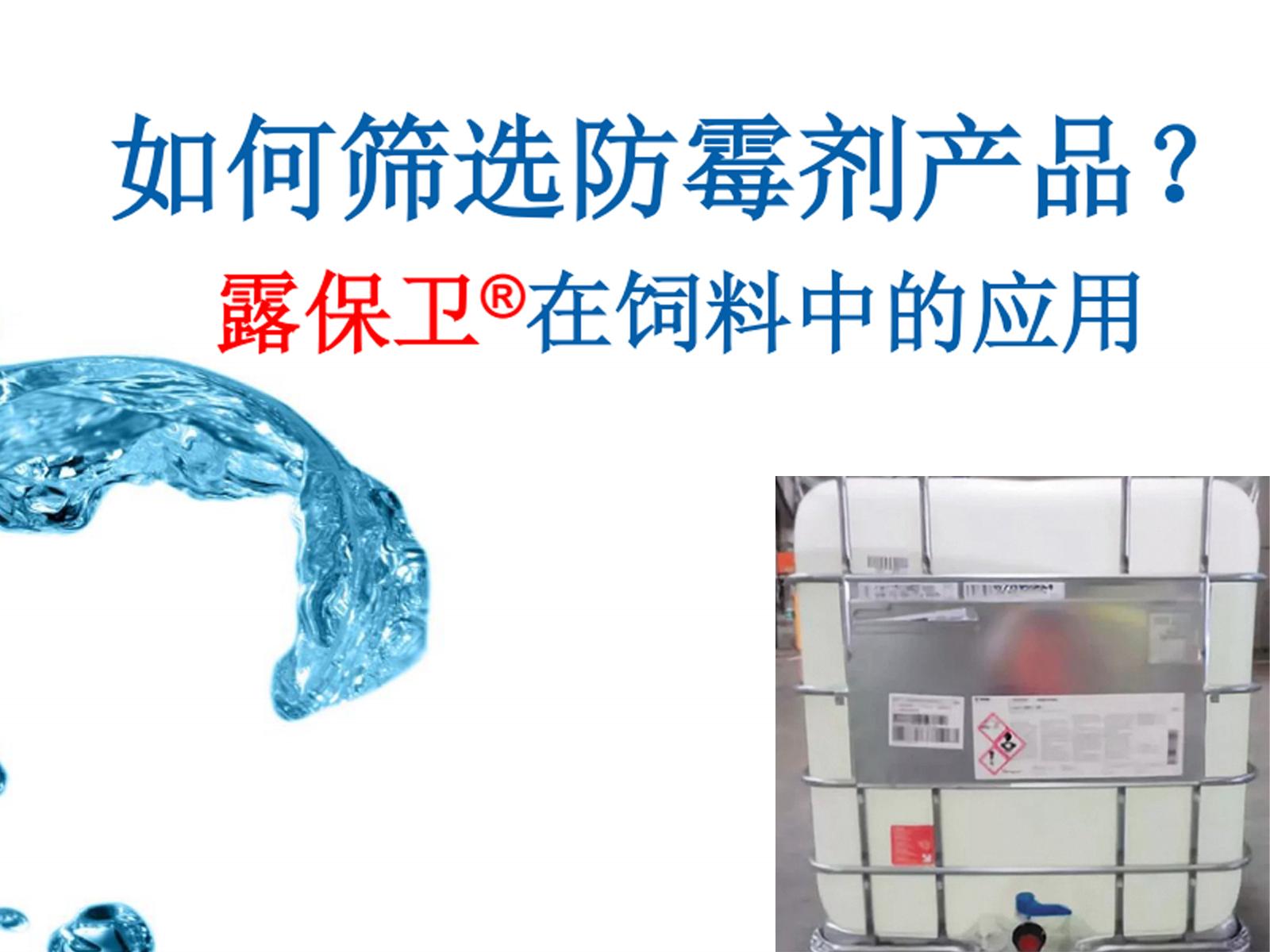 为什么饲料会发霉?|霉菌治理资讯-哈尔滨凯迈生物科技有限公司