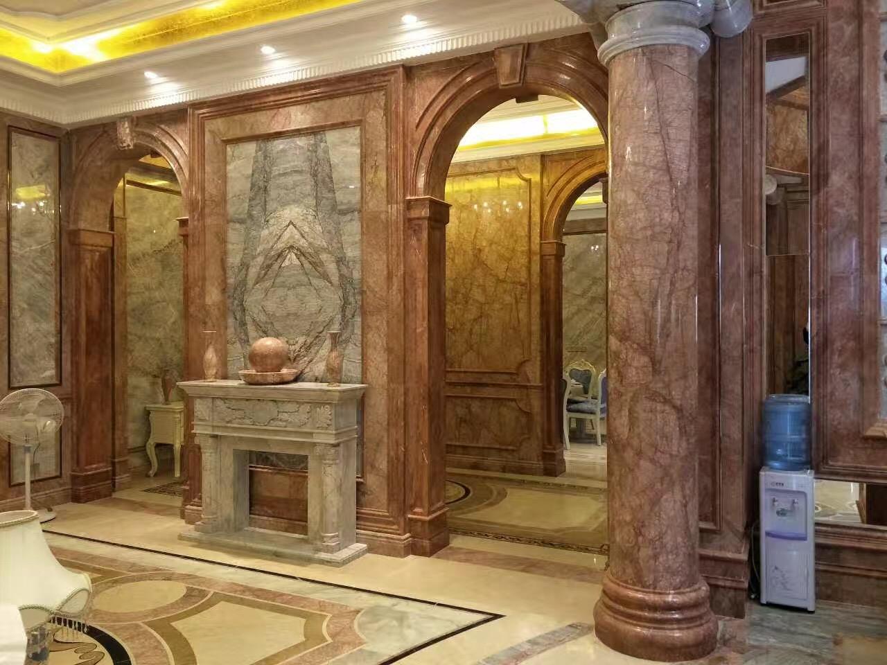 罗马柱|罗马柱系列-云浮市天造美石材有限公司