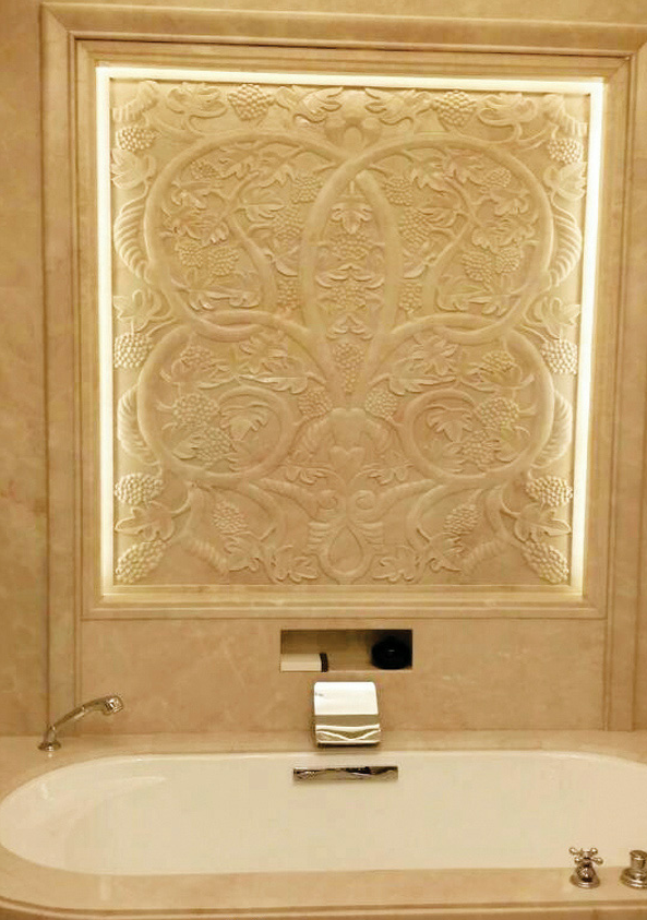 浮雕|浮雕效果-云浮市天造美石材有限公司