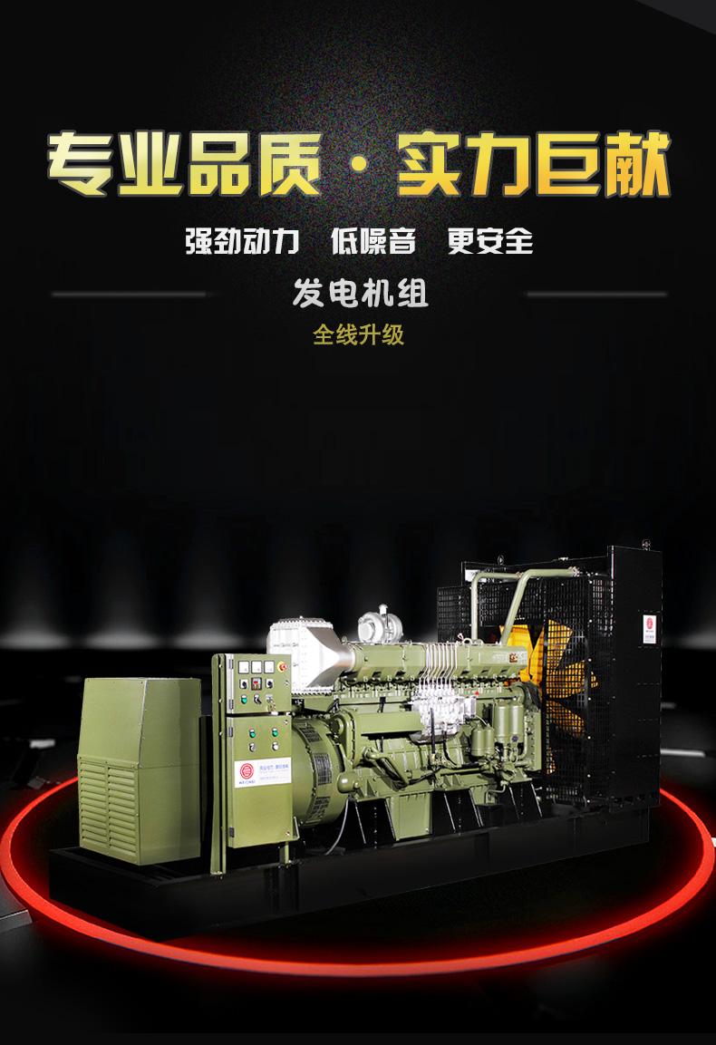 50KW发电机组|奔马动力潍柴系列柴油发电机组-潍坊奔马动力设备有限公司