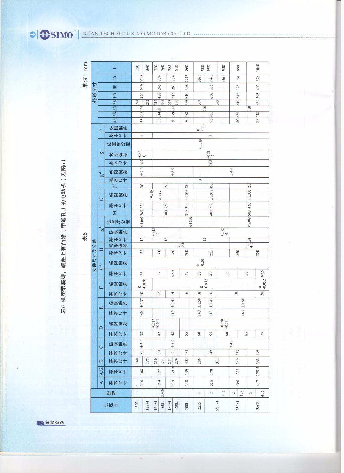 西安直流电机|YBE2系列防爆电机|防爆电机-陕西西玛电气制造有限责任公司