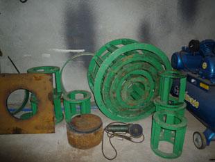 叉車配件|單頁-海口金豐泉機械設備有限公司