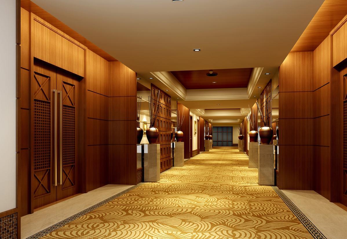 五源河新区综合楼|海南酒店设计-海南博淦设计顾问有限公司