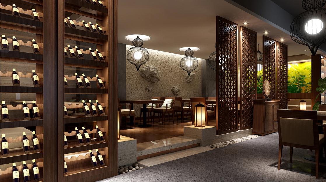 凯豪银岛|海南酒店设计-海南博淦设计顾问有限公司