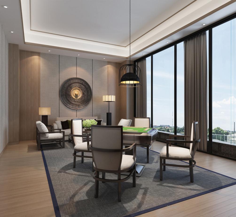 嘉誉达精品酒店|海南酒店设计-海南博淦设计顾问有限公司